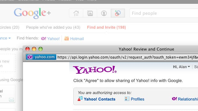 How to Import Your Facebook Friends to Google+