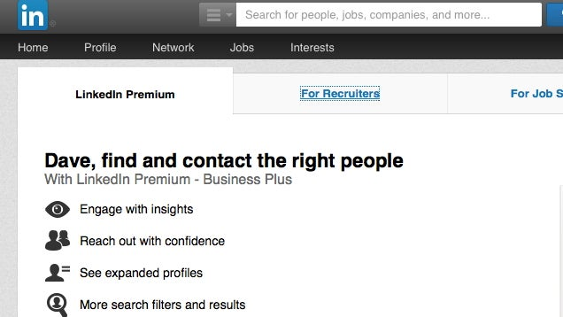 Get 3rd Degree Connection Information From LinkedIn for Free