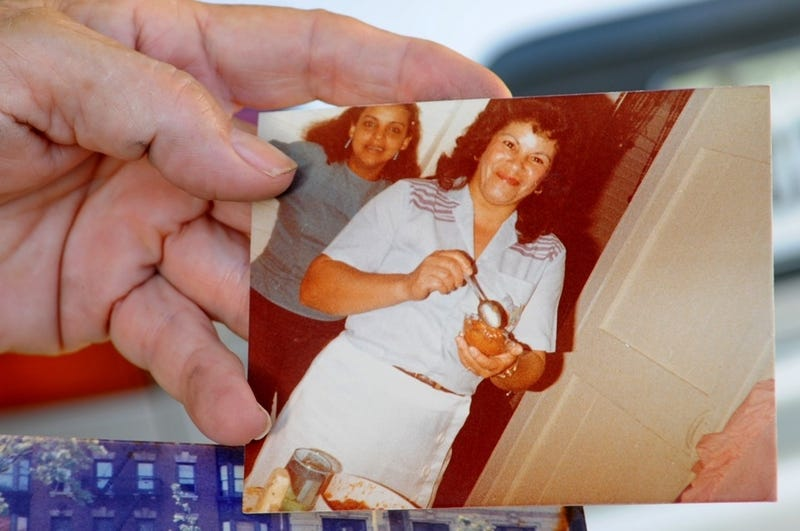 New York's 'Killer Nanny' Is Actually a Very Troubled, Mentally Unhealthy Older Woman