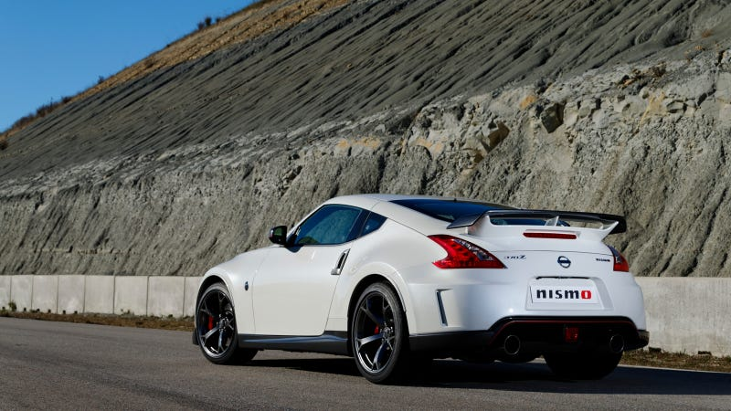 Nissan's NISMO Is Planning A Big Announcement On Monday, But What Could It Be?