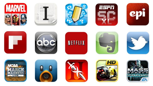 El negocio no está en las apps, sino en las compras in-app