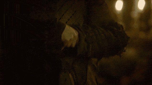 Game of Thrones' Most Horrifying Scene, Now Safe For Kids!