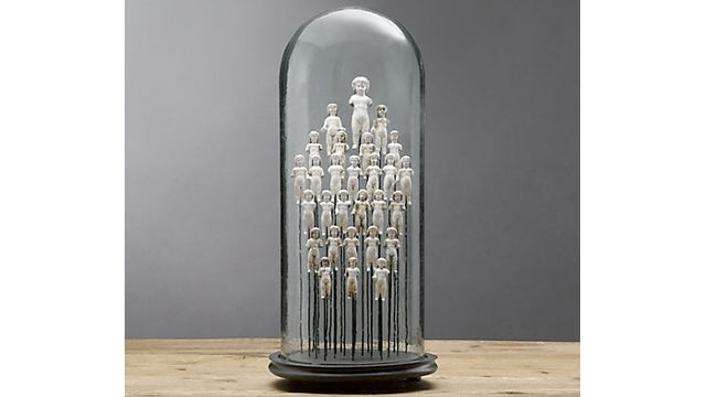 Need A Bizarre, Esoteric Gift For An Effete Intellectual? Try Restoration Hardware