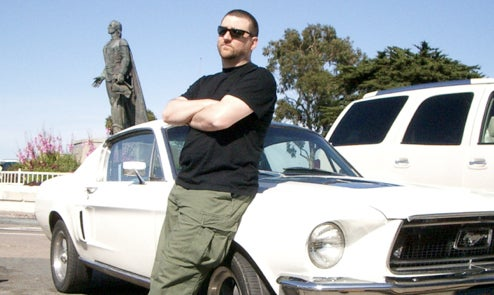 Introducing The 2008 Model Year Jalopnik Lineup