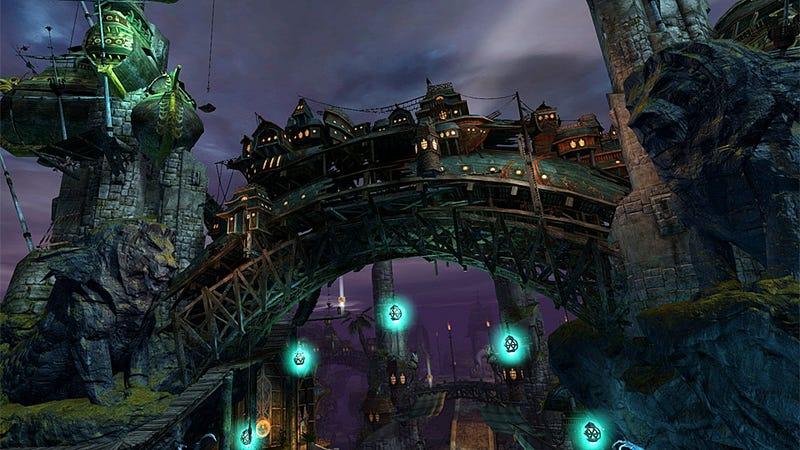 Guild Wars 2: The Kotaku Review