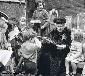 Maria Montessori: The 138-Year-Old Inspiration Behind Spore