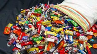 Things To Get In Your Halloween Candy Bag, Ranked