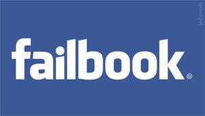 Facebook is a Failure