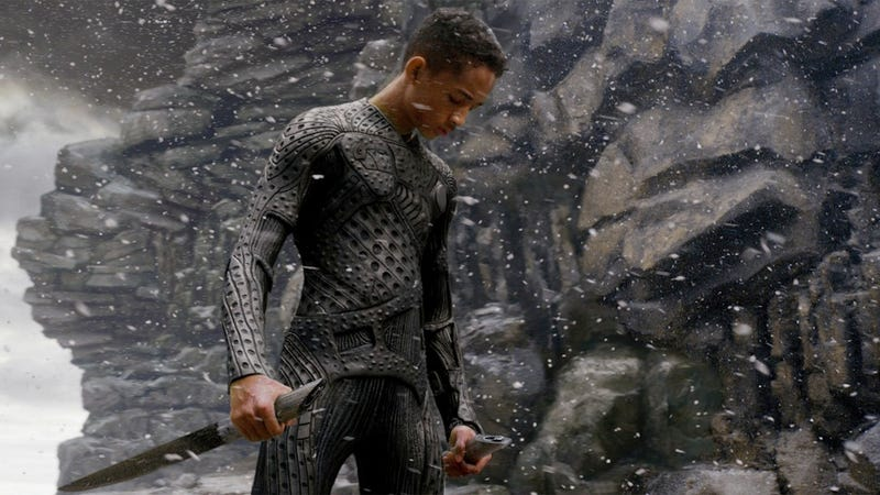 After Earth: The Spoiler FAQ