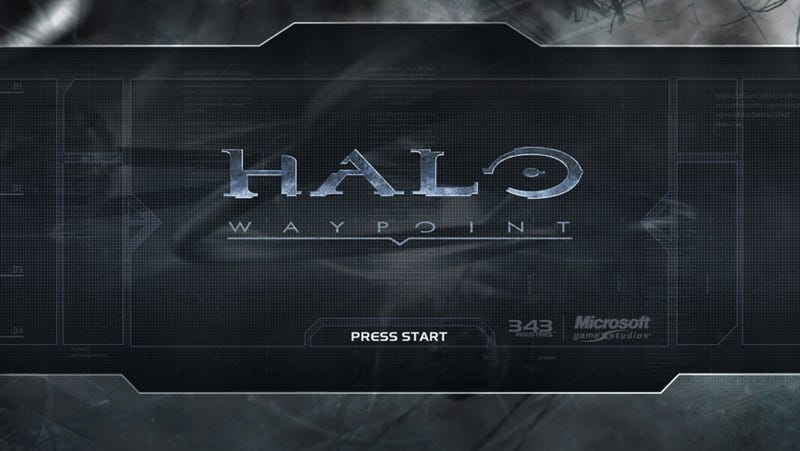 Halo Waypoint Still Evolving, May Eventually Have Gameplay