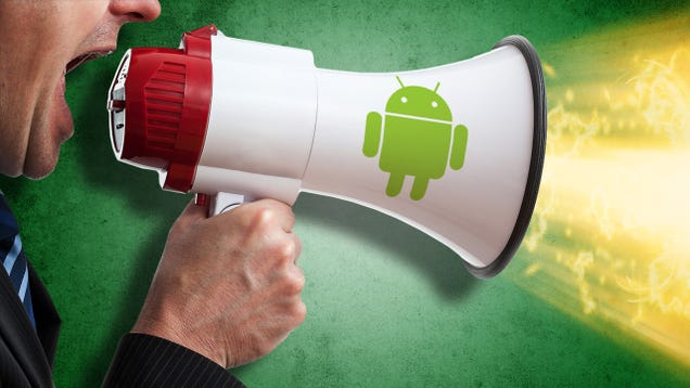 How to Create a Custom Google Now Command for Anything on Android