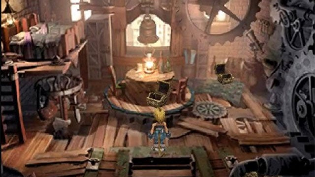 13 Years Later, A New Final Fantasy IX Quest Has Been Discovered
