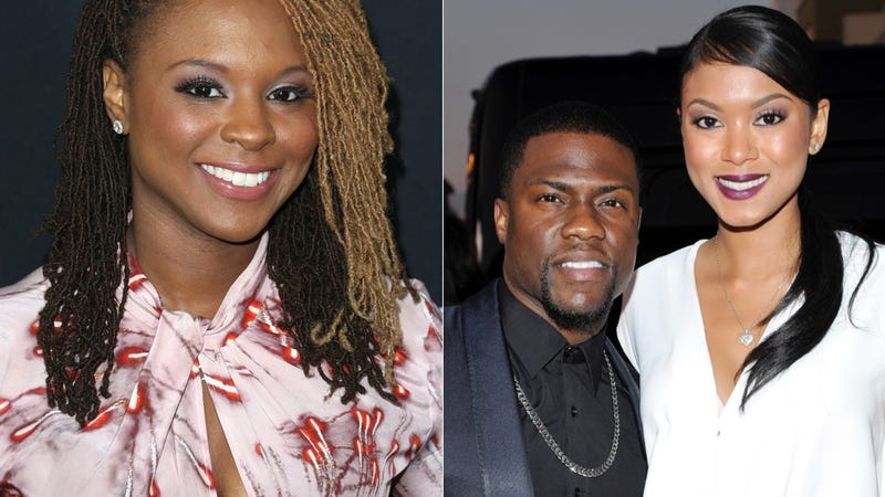 Kevin Hart Goes Off on His Ex-Wife With a Textbook Twitter Rant