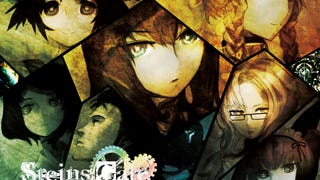 Steins;Gate PSVita and PS3 Version Coming To The West