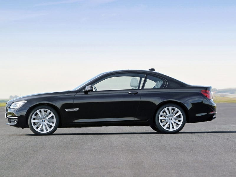 Presenting the 2015 BMW 8 Series
