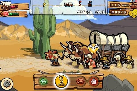 Gameloft Sells 2M iPhone Games