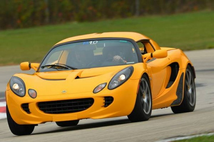 Is This Honda-Swapped 2006 Lotus Elise A Bargain At $39,000?