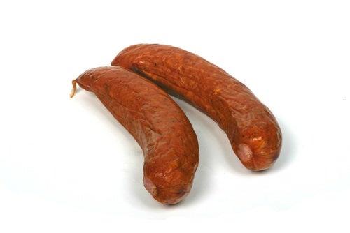Man Survives Being Sucked Into Sausage Seasoning Machine