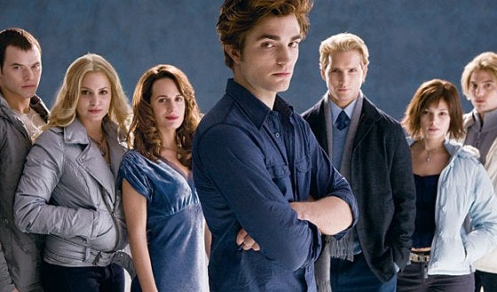 Twilight Sequel Gets New Director, Plunges Towards Failure