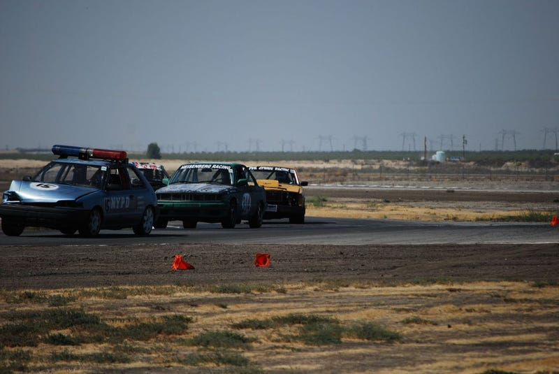 24 Hours Of LeMons Buttonwillow Histrionics Uber Gallery Part 55