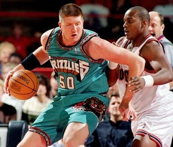 Searching For Big Country: An Outsize Guide To The New NBA Jam
