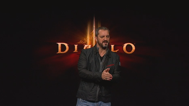 Diablo III Is Coming To PS3 And PS4