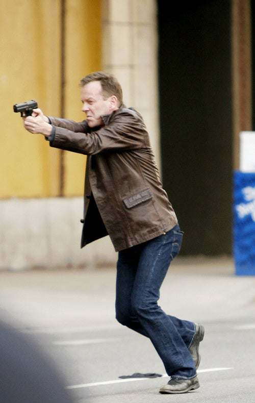 Where's Jack Bauer When You Need Him?