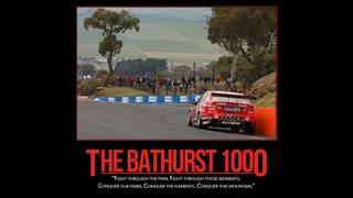 Bathurst: Dreams of Fighting