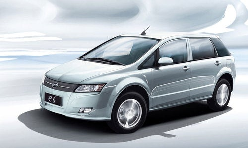 Chinese Automaker BYD Claims They'll Sell Car In U.S. This Year!