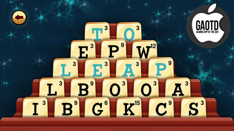 Dabble With Word Puzzles and Just Enough Strategy