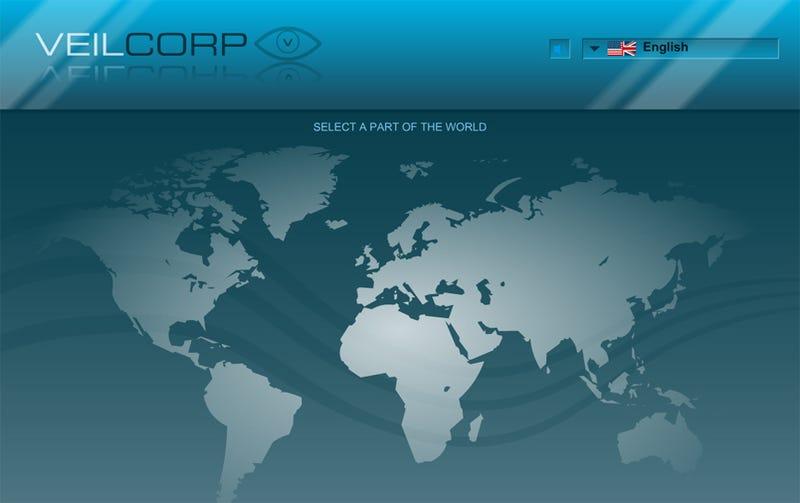 Xi - Join The Veilcorp Team
