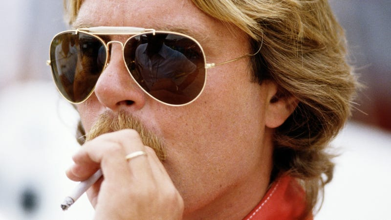 Did This F1 World Champion Have Sex With Prostitutes In The Middle Of A Race?