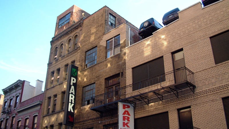 The Part No One Talks About In An NYC Parking Horror Story