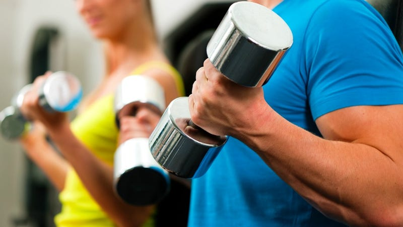 Jackass Sues Gym Over Their 442 Women-Only Hours Per Year