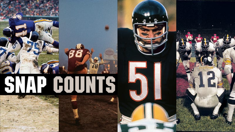 Shooting America's Game: How I Made The NFL Come Alive In Photos
