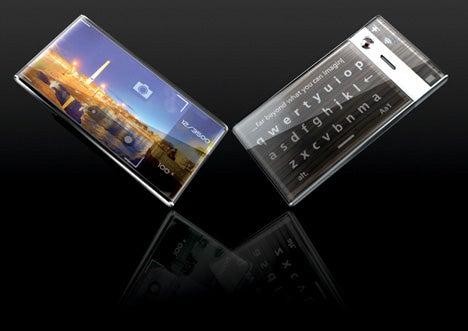 P-Per Cellphone Concept is too Perfect to be True