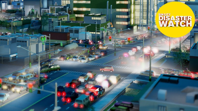 With Simple AI Like This, Why Does SimCity Need Cloud Computing?