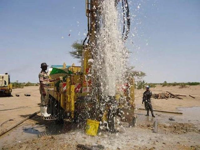 Drought-stricken Kenya is sitting on 250-trillion liters of groundwater