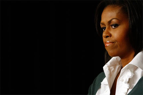 NY Times Reporters Trace Michelle Obama's Family History