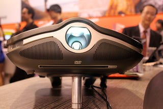 MSI Projector PC Beams Those All-Important Word Documents Out At 1080p Resolution