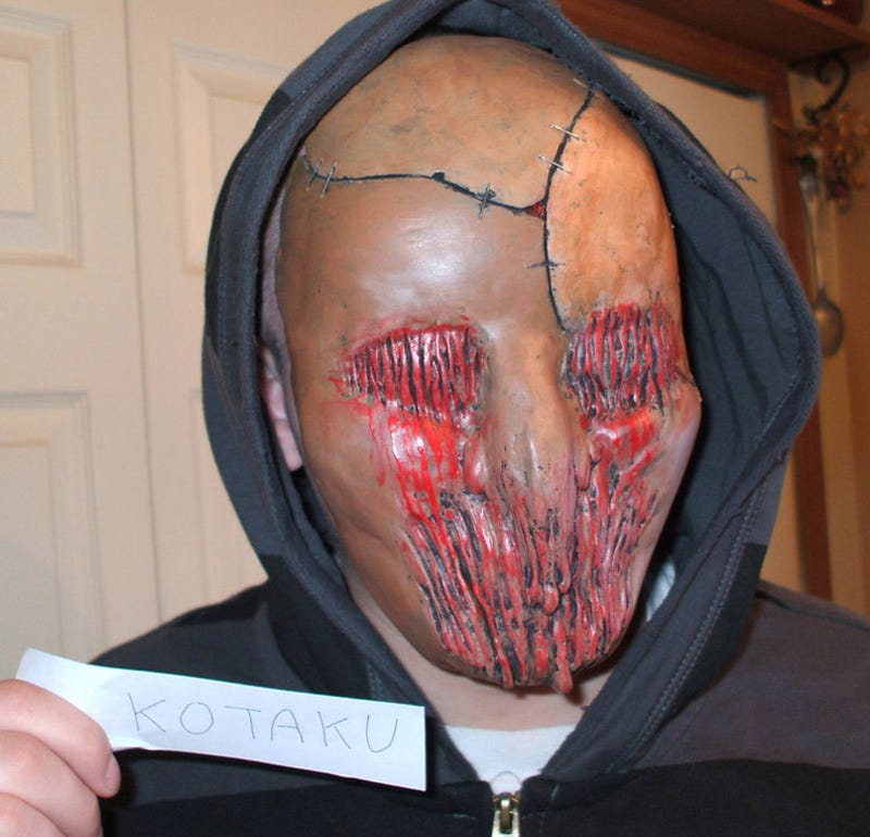 These Are The Best Scary Masks