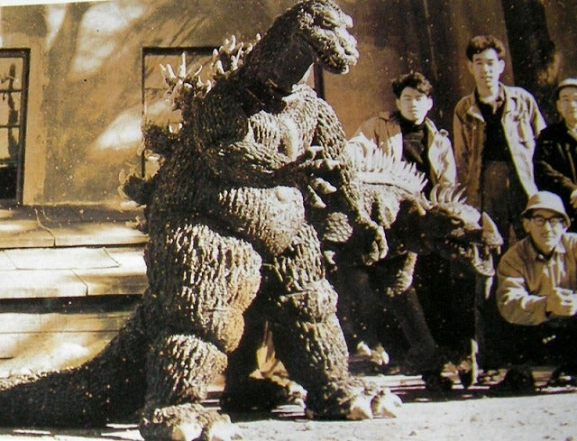 "The First Hollywood Attempt to ""Reimagine"" Godzilla Happened Back in 1957"