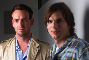 How Ashton Kutcher killed a startup guy's Hollywood dream