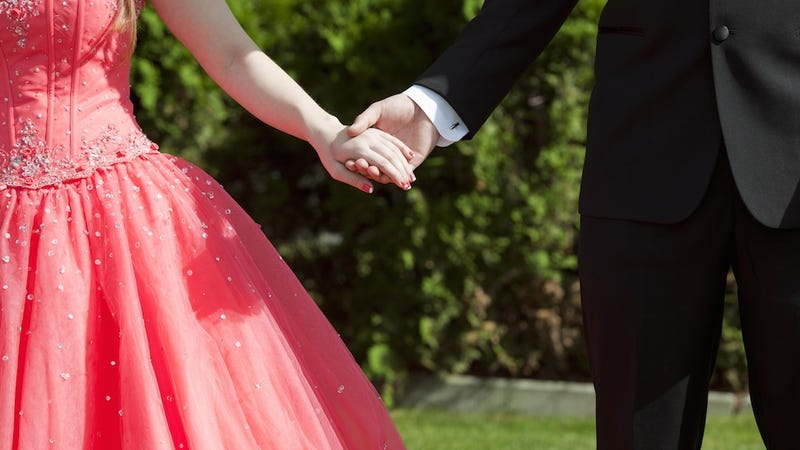 Prom Spending Drops to Slightly Less Absurd Amount