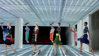Architecture + Fashion: OMA And Prada's History Of Collaboration
