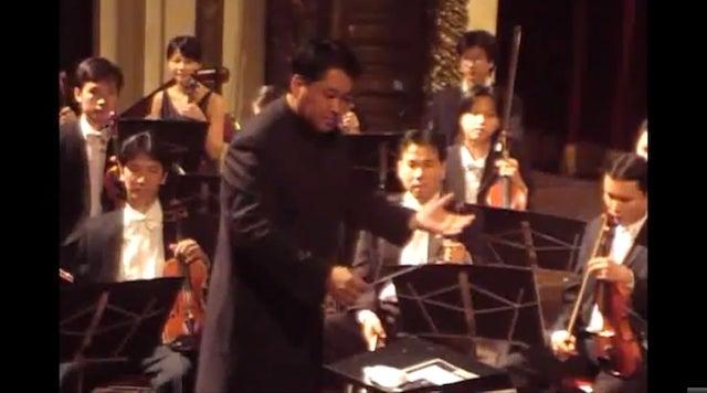 Music Professor Accused Of Threatening, Assaulting Student