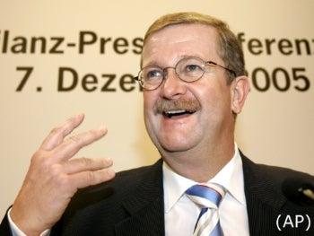 Porsche to Volkswagen: We Will Not Break You!