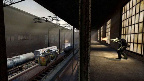 Counter-Strike: Source Gets 'Extensive Update,' New Beta
