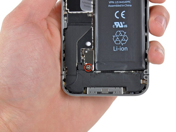 How to Replace Your iPhone's Battery