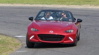 2016 Mazda Miata: The Oppositelock Review